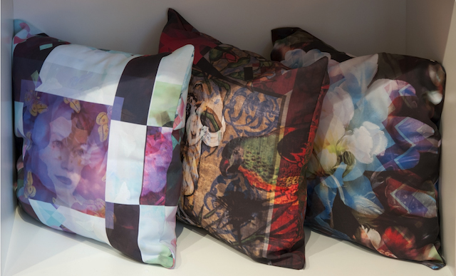 Kerry Youde - Cushions - $55 copy