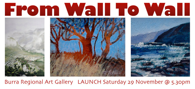 From Wall to Wall - Launch date 960