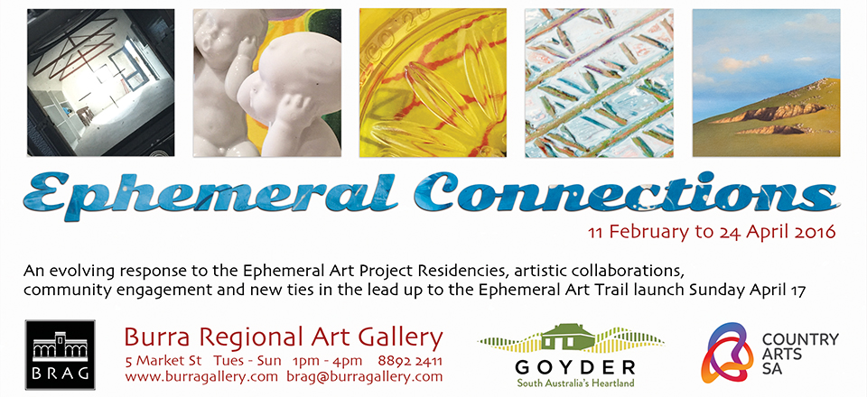 Ephemeral Connections