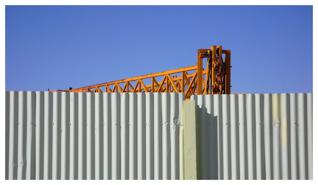 Over the fence Andamooka Limited edition 1/200 Size: Price: Price: 430 x 760 mm $375 image $650 frame included
