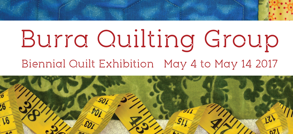 Burra Quilting Group