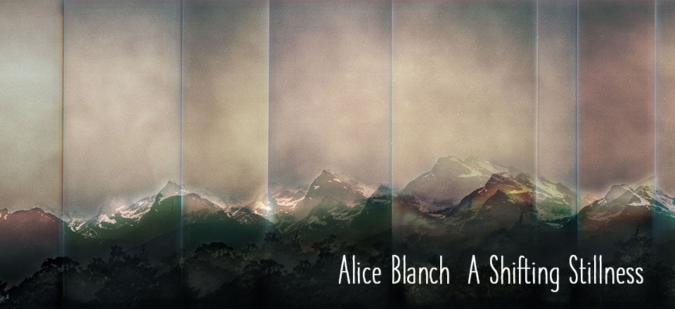 ALICE BLANCH: A SHIFTING STILLNESS